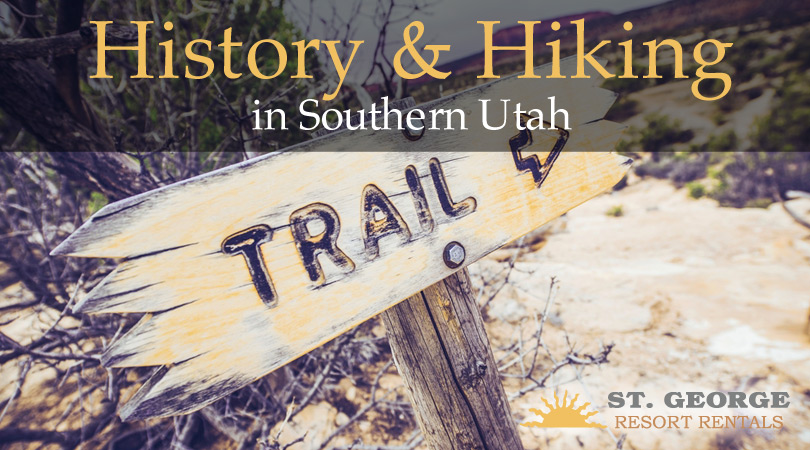 History and hiking