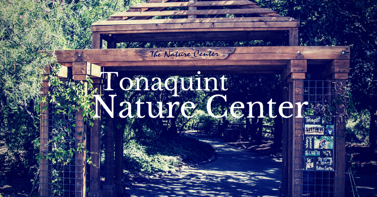 Tonaquint-nature-center
