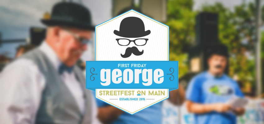 george-streetfest