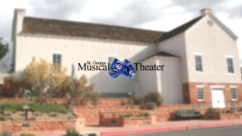 StGeorge-Musical-theater