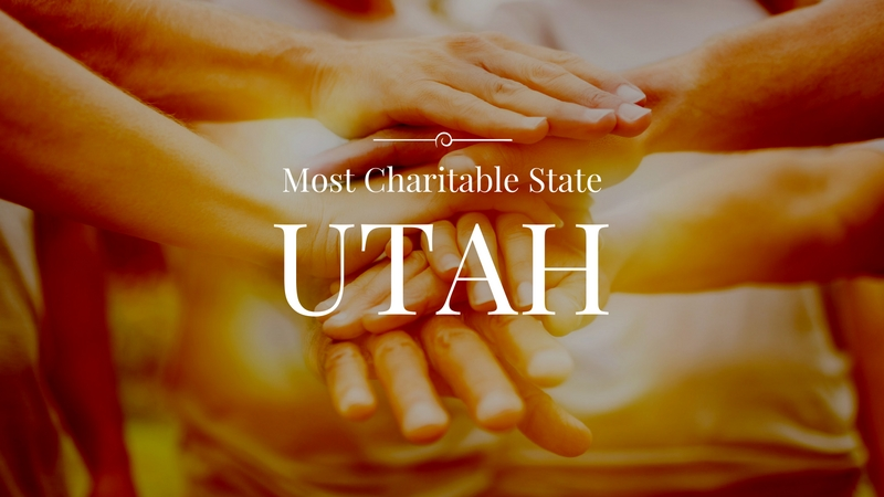 most-charitable-state