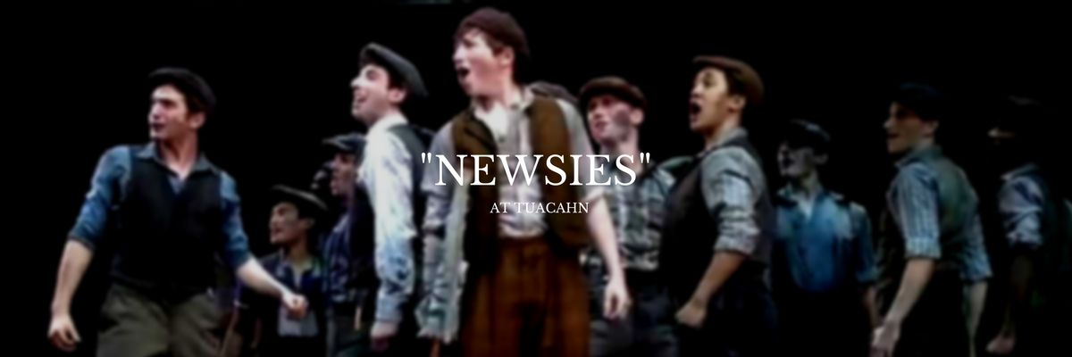 NEWSIES-compressor